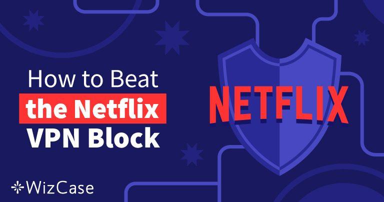 10 VPN Terbaik untuk Netflix yang Berfungsi di 2020 (+ FREE TRIAL)