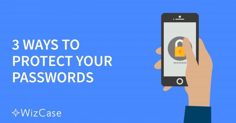Bagaimana Menjaga Kata Sandi Anda Tak Terekspos Secara Online