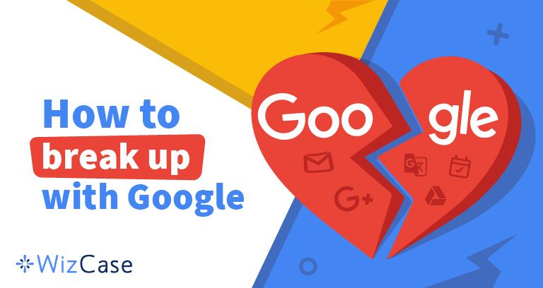 Selamat Tinggal, Google: Alternatif Pengganti Produk-Produk Google (Baru)