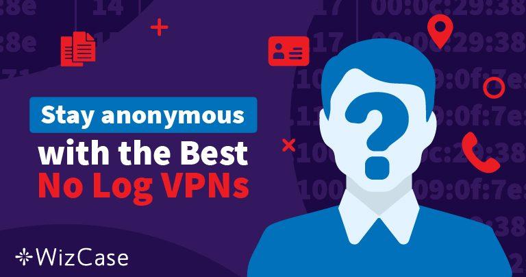 Inilah Top 5 VPN Tanpa Pencatatan untuk 2020