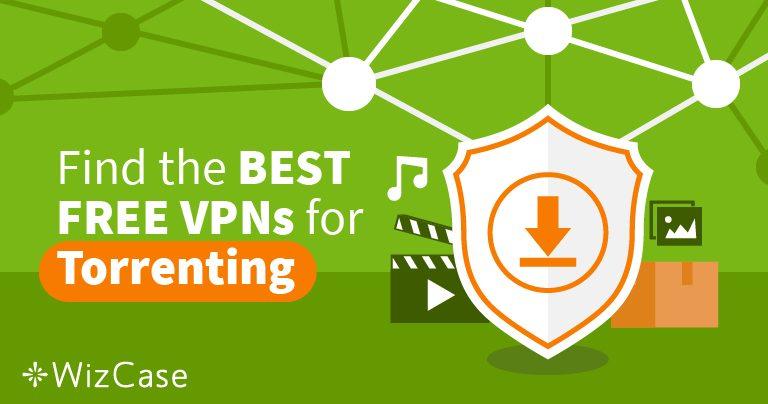 Torrent Dengan Tiga VPN Gratis Terbaik