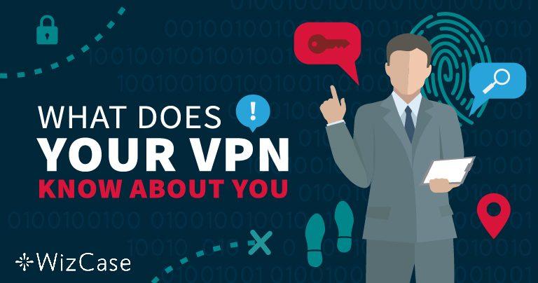 VPN Tanpa Mencatat: Cerita SESUNGGUHNYA & Mengapa Anda Perlu Tahu