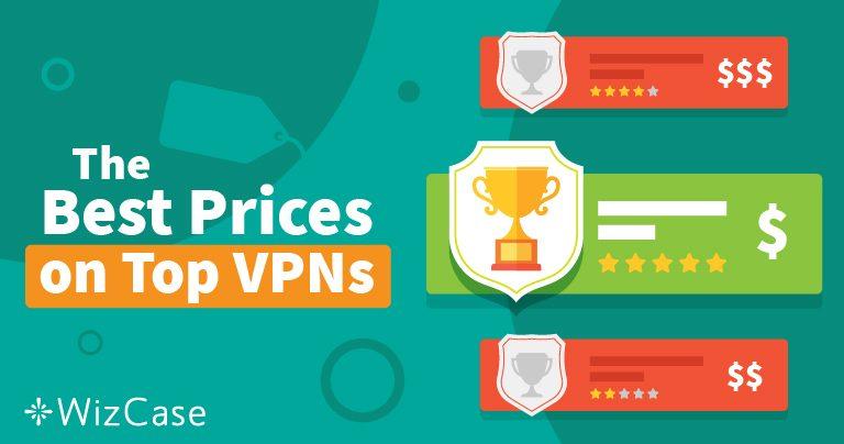 VPN Murah Terbaik di 2020