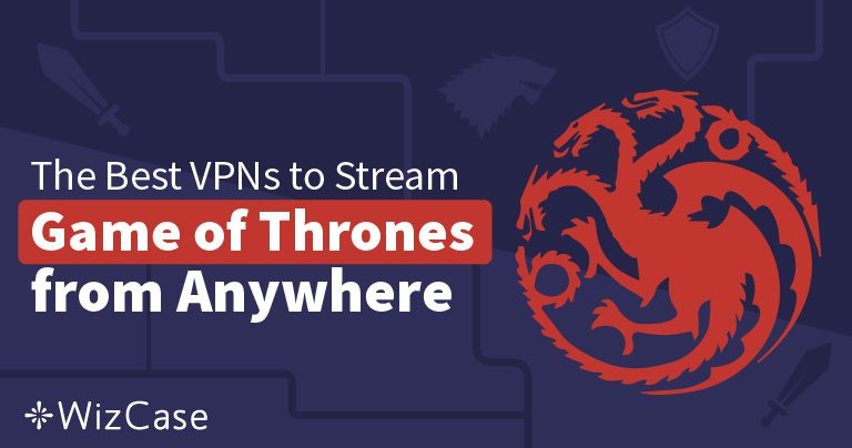 4 Cara Streaming Episode 8 Game of Thrones dari Mana Saja