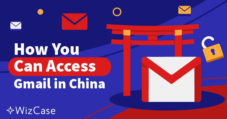 Cara Mengakses Gmail di China
