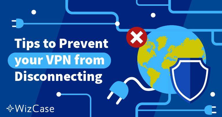 VPN Terus Putus? Inilah Solusinya (100% Berfungsi)