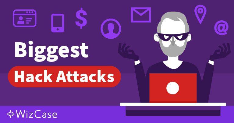 15 Serangan Hacking Terbesar