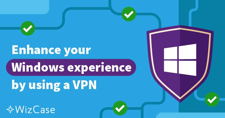 5 VPN Terbaik untuk PC & Laptop Windows – Update Oktober 2020