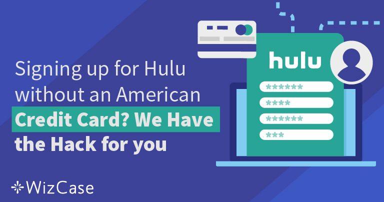 Cara Daftar di Hulu Tanpa Kartu Kredit AS