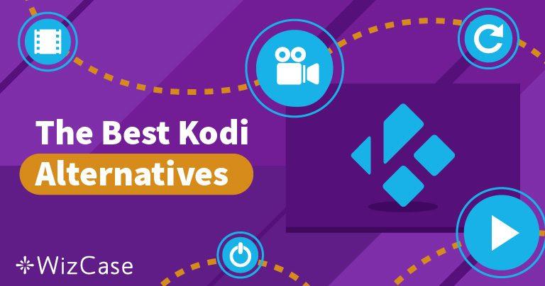 5 Alternatif Kodi Terbaik untuk Live TV, Film, dan Streaming di 2019
