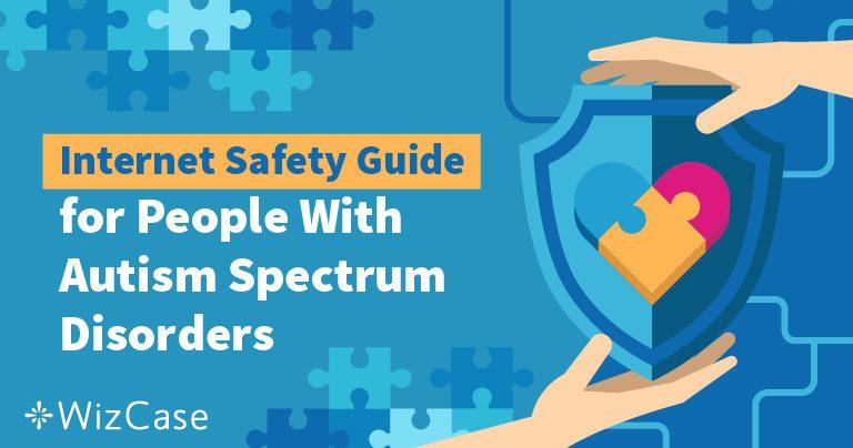 Panduan Keamanan Online Bermanfaat untuk Orang dengan Gangguan Spektrum Autisme