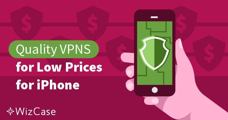 3 VPN Murah Terbaik untuk iPhone & Panduan Instalasi Protokol OpenVPN