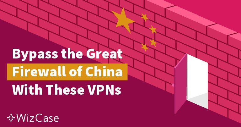 VPN Terbaik 2020 di China (Untuk Turis Indonesia!)