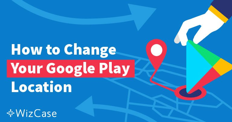 Cara Mengubah Lokasi Google Play