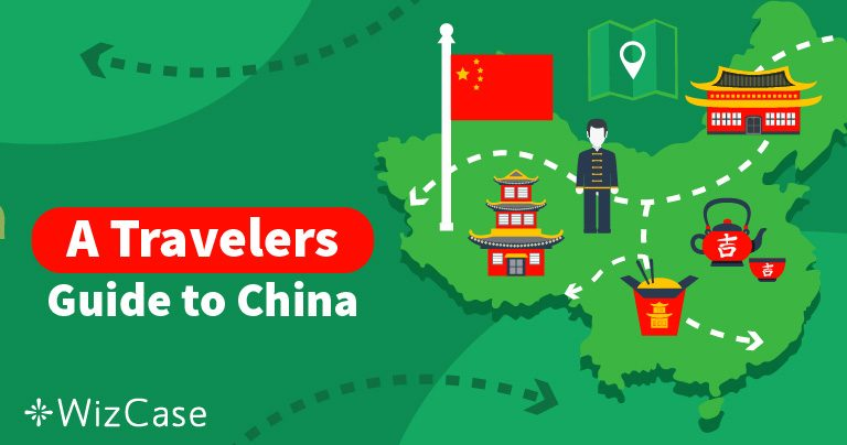 Cina: Panduan Wisata dengan Kecerdasan Teknis untuk 2019 Wizcase