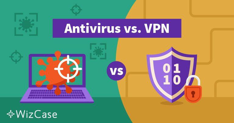 Antivirus vs VPN: Benarkah Anda Membutuhkan Keduanya