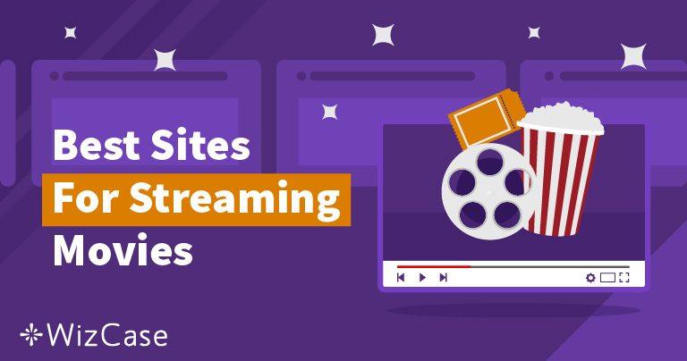 10 Situs Web Streaming Film Gratis Terbaik di 2020