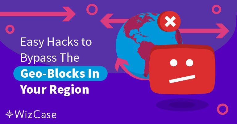 """VPN: Solusi Mudah untuk Pesan Kesalahan """"Video Tidak Tersedia di Lokasi Anda"""""""