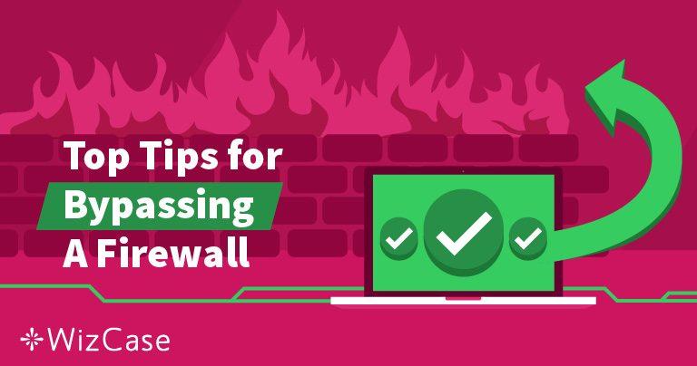 Apakah Firewall dan Bagaimana Bisa VPN Menerobosnya?