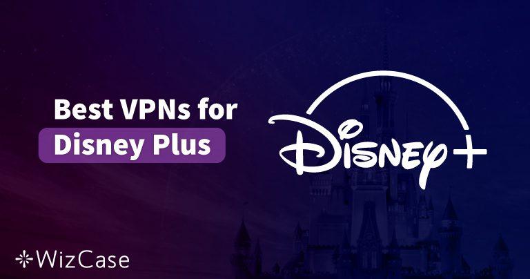 Cara Menonton Disney Plus dari Mana Pun Wizcase