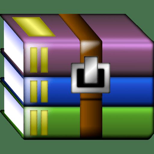 WinRAR Unduh Gratis - 2021 Versi Terbaru