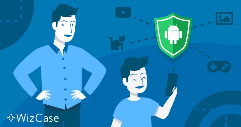 Aplikasi Kontrol Orang Tua Terbaik untuk Android – Teruji Juli 2021