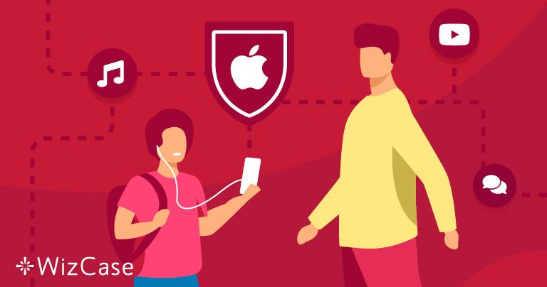 Aplikasi Kontrol Orang Tua Terbaik untuk iPhone & iPad – 2021