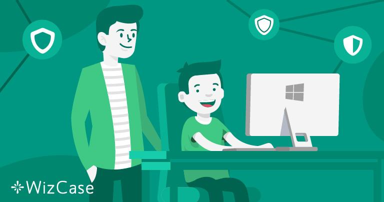 5 Perangkat Lunak Kontrol Orang Tua Terbaik untuk Windows di 2021