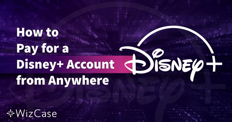 Cara Membayar Akun Disney Plus Dari Mana Pun di 2020
