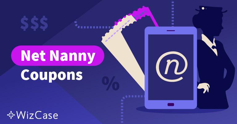 Kupon Valid Net Nanny untuk September 2021: Hemat hingga 30% Sekarang