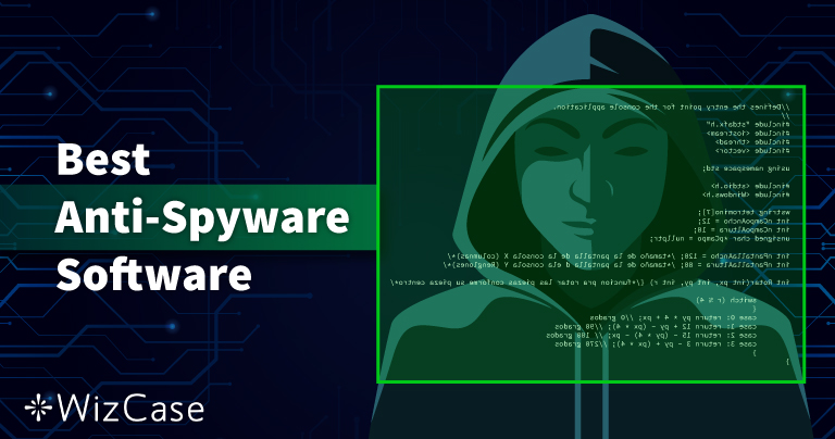 10 Anti-Spyware Terbaik di Tahun 2021 (Penghapusan & Perlindungan)