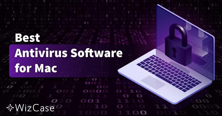 10 Antivirus Terbaik untuk Mac di Tahun 2021 (Gratis & Berbayar)