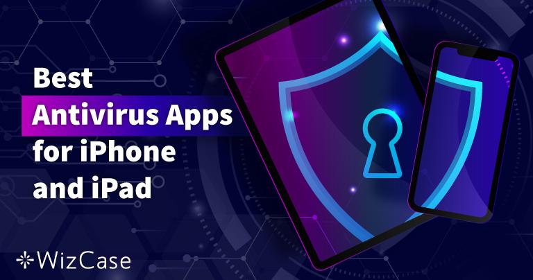 5 Antivirus iOS Terbaik untuk iPhone dan iPad (Terbaru 2021)